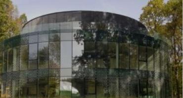 Active Park Muchowiec budynek 1