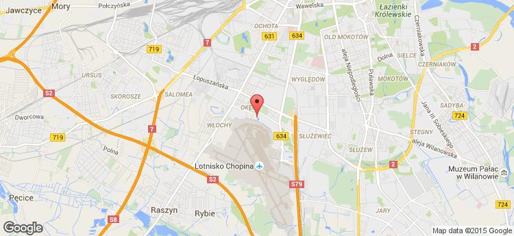 Aeropark Nothus static map