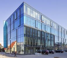 Arkońska Business Park A1