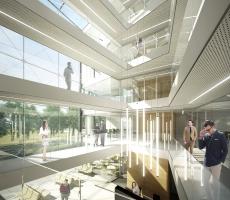 Artico Office Building