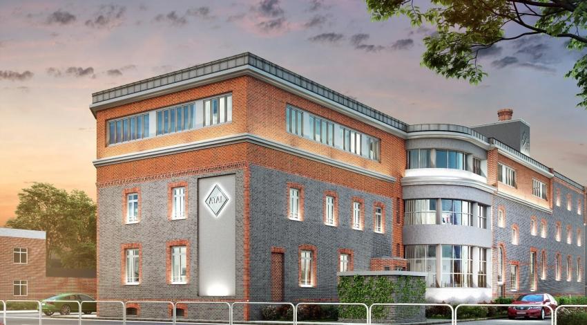 ATAL Residence Zabłocie