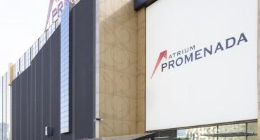 Atrium Promenada Business Center