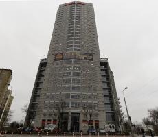 Babka Tower