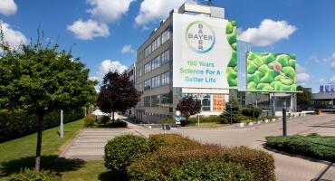 Bayer HQ
