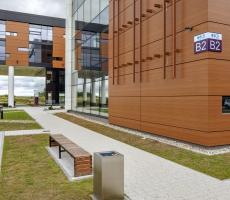 BCB Business Park B2