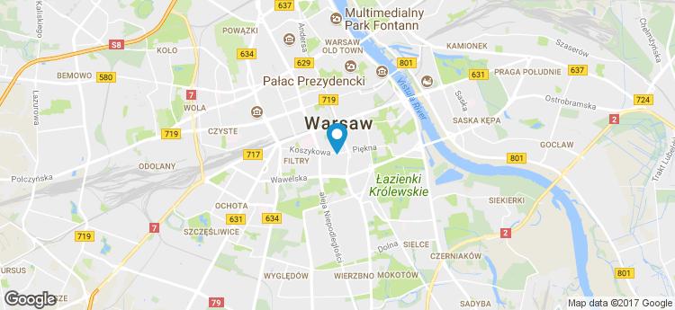Biura Koszyki Budynek B static map