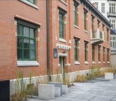 Biura Koszyki Budynek B