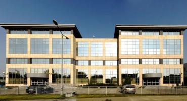 Bokserska Office Center