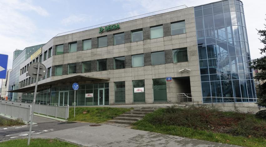 BTB Office Center