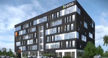 Budynek biurowy Brema