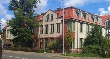 Budynek Biurowy EKOL