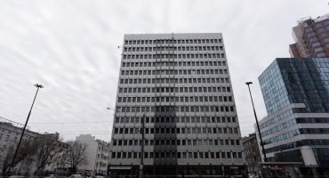 Budynek Jana Pawła II 11