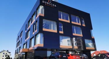 Bunscha Office