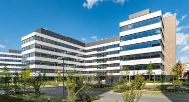 Business Garden faza II - budynek I
