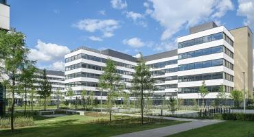 Business Garden faza II - budynek III