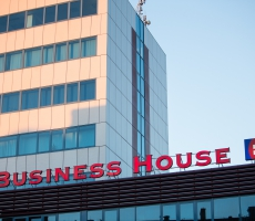 Business House Building A