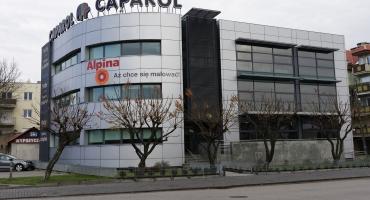 Caparol HQ