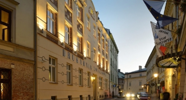 Centrum Biurowe Drukarnia Związkowa