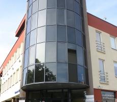 Centrum Biurowe QBA