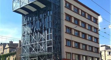 Centrum Biurowe Rococo