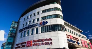 Centrum Biurowe Warszawa Wileńska