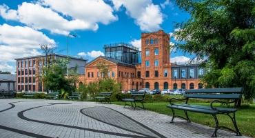 Centrum Biurowo-Konferencyjne ŁSSE