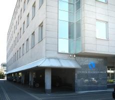 Centrum Finansowe Okęcie