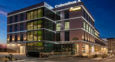Columbus Office Centre