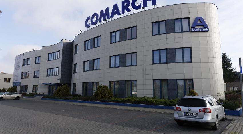 Comarch