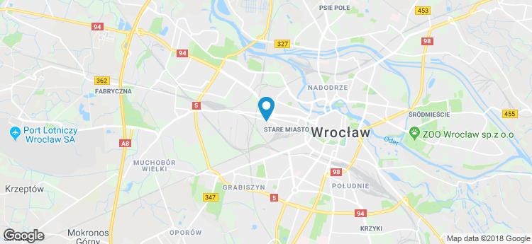 Diamentum Office static map