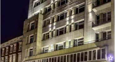 DL CENTRAL Katowice Mielęckiego