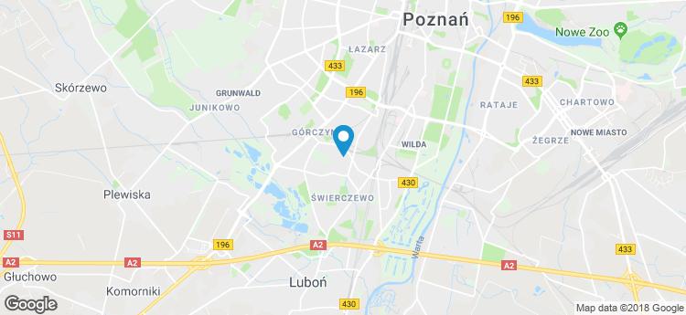 ECDF Inkubator Przedsiębiorczości static map