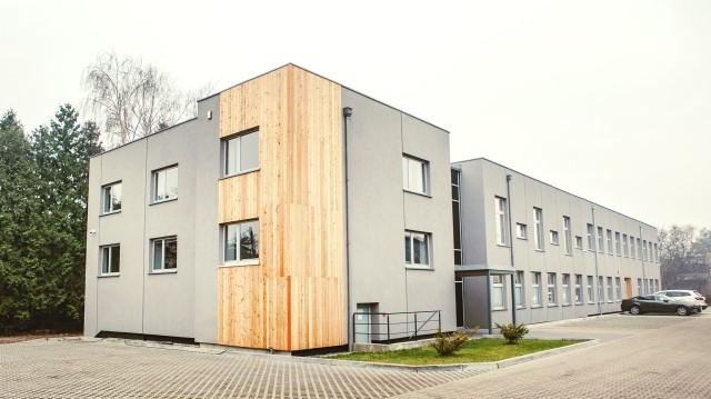 ECDF Inkubator Przedsiębiorczości