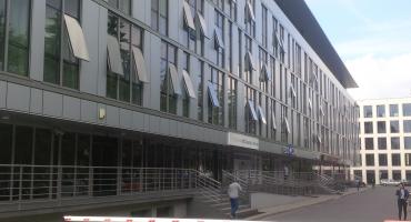 Etiuda Krakowskie Centrum Biurowe