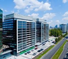 Eurocentrum Office Complex Beta