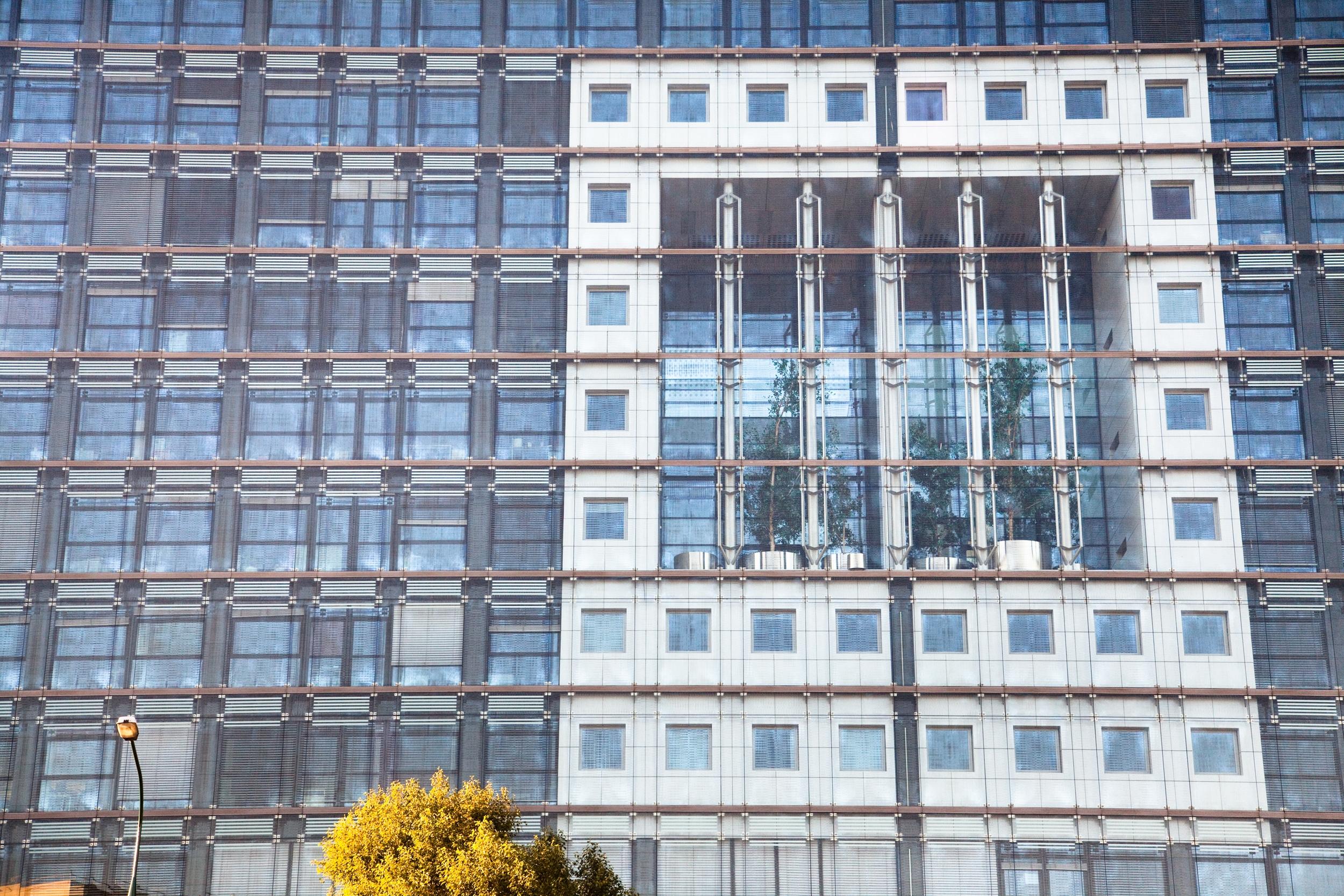 Focus Aleja Armii Ludowej 26 śródmieście Warszawa Biuro Do
