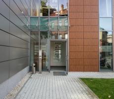 Gn Office Center