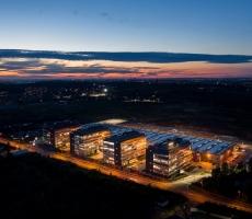 GPP Business Park  III - Kurt Alder