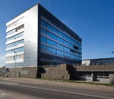 GPP Business Park I - Goppert-Mayer