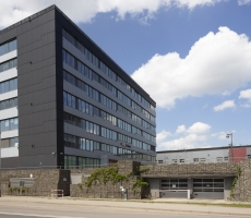 GPP Business Park I - Goppert-Mayer