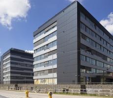 GPP Business Park II - Otto Stern