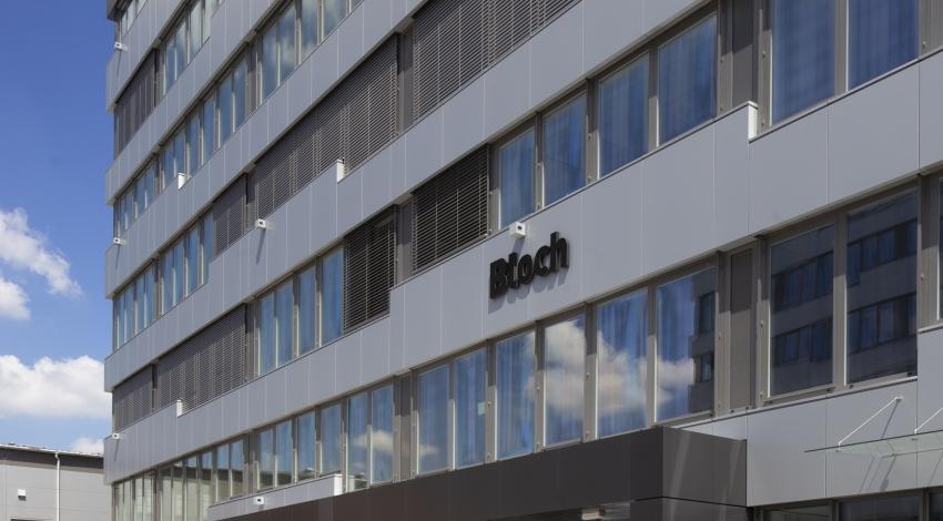 GPP Business Park IV - Konrad Bloch