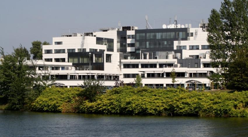 Green Park budynek 3 & 4