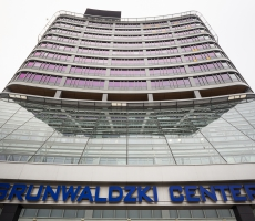 Grunwaldzki Center