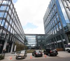 Harmony Office Center B