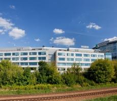 Innova Work Station - budynek A