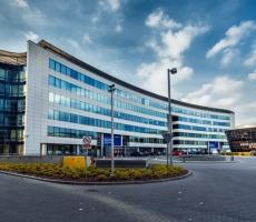 Innova Work Station - budynek B