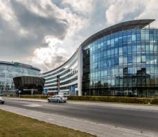 Innova Work Station - budynek C