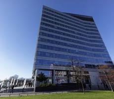 International Business Center B