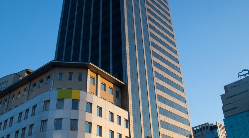 JM Tower
